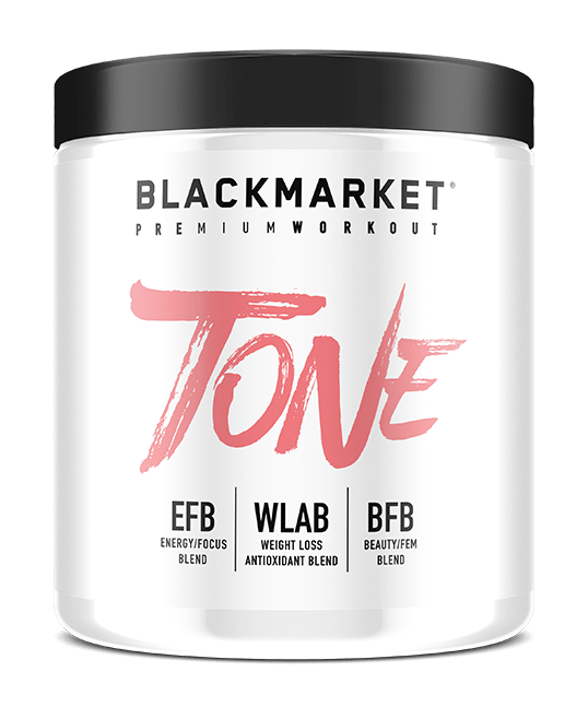 TONE Pre-workout - Revive Therapy and Wellness