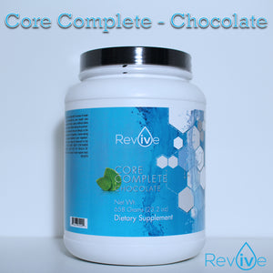 Core Complete - Chocolate - Revive Therapy and Wellness