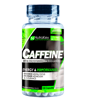 Caffeine - Revive Therapy and Wellness