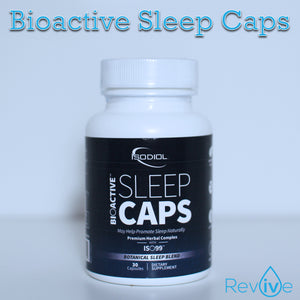 Sleep Caps - Revive Therapy and Wellness