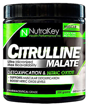 Citrulline Malate - Revive Therapy and Wellness