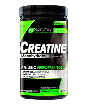 Creatine Monohydrate - Revive Therapy and Wellness