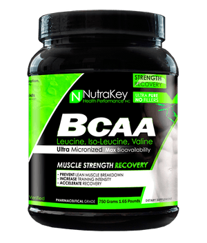 BCAA 400 Grams - Revive Therapy and Wellness