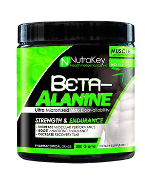 Beta Alanine - Revive Therapy and Wellness