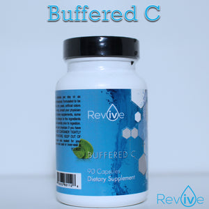 Buffered C - Revive Therapy and Wellness