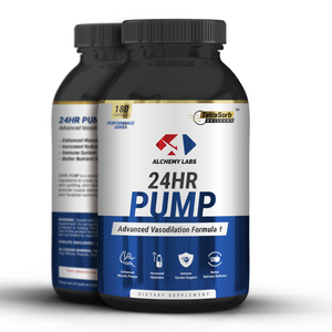 24 Hour Pump - Revive Therapy and Wellness