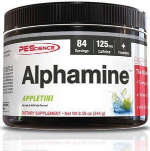 Alphamine - Revive Therapy and Wellness