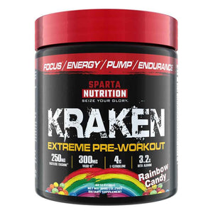 Kraken Pre-Workout - Revive Therapy and Wellness