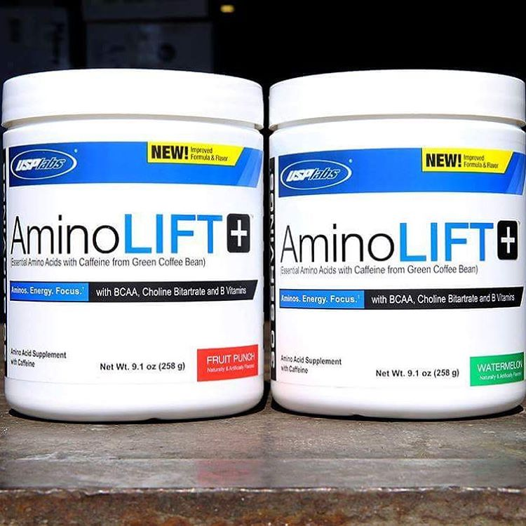 Amino Lift (1) - Revive Therapy and Wellness