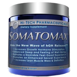 Somatomax - Revive Therapy and Wellness