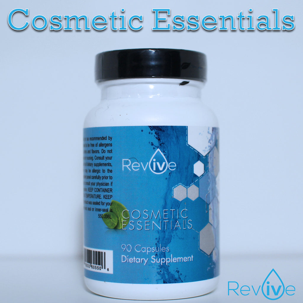 9a - Cosmetic Essentials - Revive IV Lounge & Pro Performance US - Best USA Supplements, FDA Approved