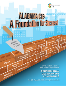 Firia Labs at Alabama ACTE CIT Workshop in Birmingham on Jul 31