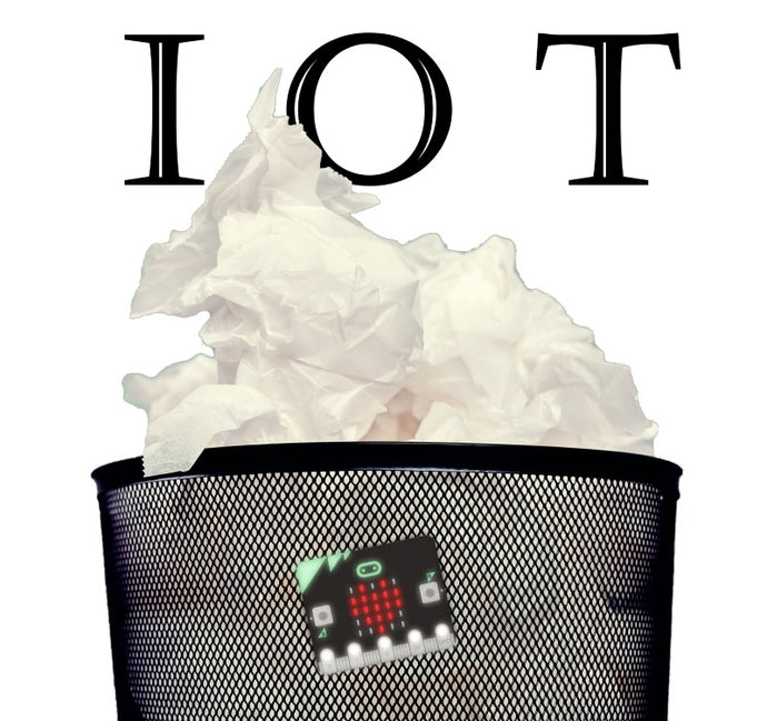 CAN it Compute? The Internet of Things!