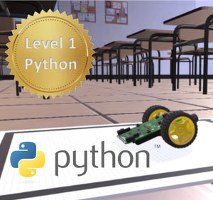 New CTE Certification Pathway for Python!