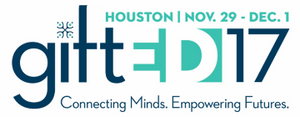 Firia Labs at giftED17 in Houston on Nov 29 – Dec 1
