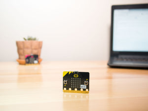 How to Update your Micro:bit for CodeSpace