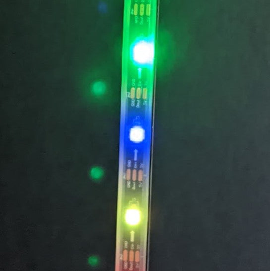 NeoPixel API: Part 4 - Chase Lights Explained!