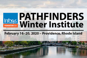 February 2020 Pathfinders newsletter