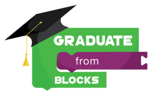 Graduate from Blocks!
