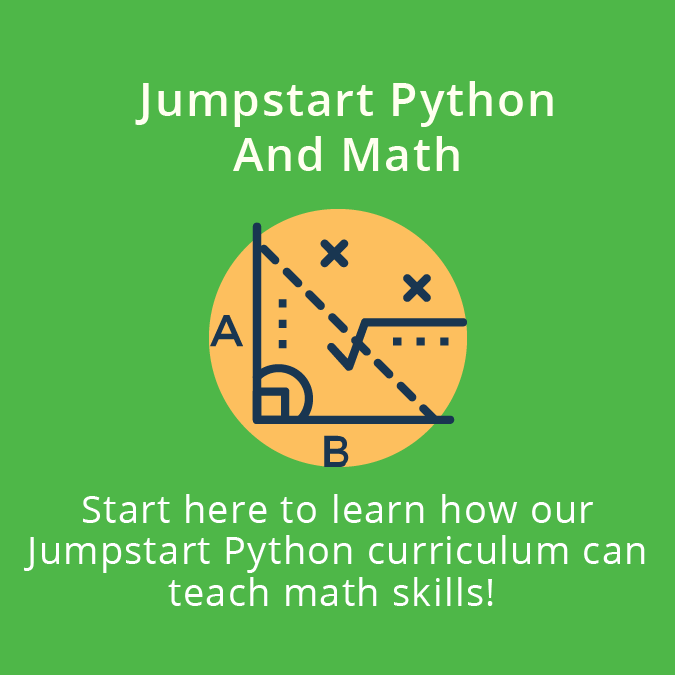 Jumpstart Python and Math