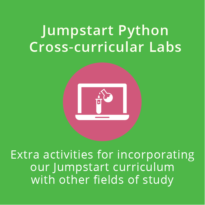 Jumpstart Cross-curricular Labs