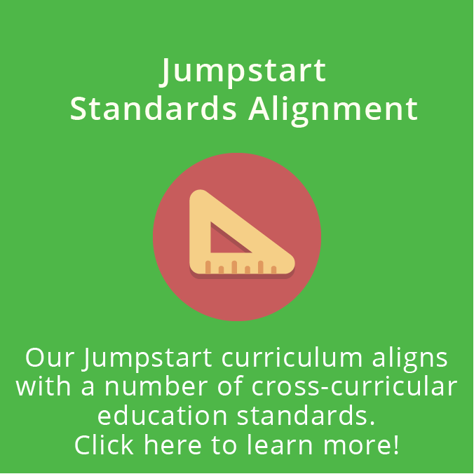 Jumstart Standards Alignment