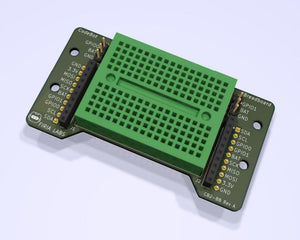 CodeBot Breadboard Expansion Module