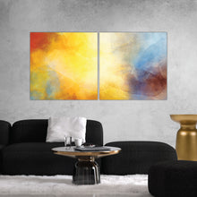 Load image into Gallery viewer, Watercolor Abstract Art Print