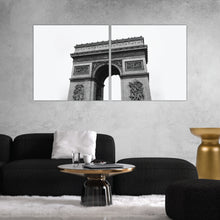Load image into Gallery viewer, Arc de Triomphe Print