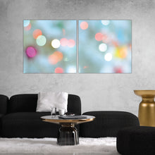 Load image into Gallery viewer, Abstract Lights Art Print
