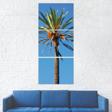 Load image into Gallery viewer, Palm Tree Nature Print