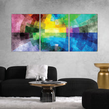 Load image into Gallery viewer, Abstract Art Print