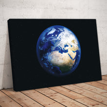 "Load image into Gallery viewer, Earth ""Blue Marble"" Outer Space Print"