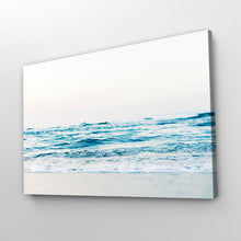 Load image into Gallery viewer, Ocean Waves on the Beach