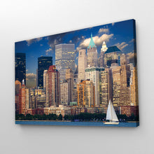 Load image into Gallery viewer, New York City Building Photography