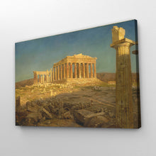 Load image into Gallery viewer, Parthenon by Frederic Edwin Church