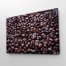 Load image into Gallery viewer, Coffee Beans Print