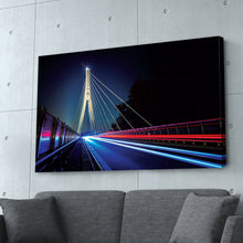 Load image into Gallery viewer, Bridge Photography Print