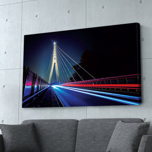 Bridge Photography Print