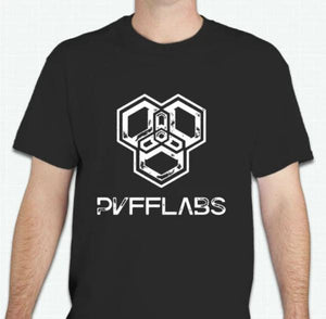 Puff Labs Vape Graphic Tee - Puff Labs