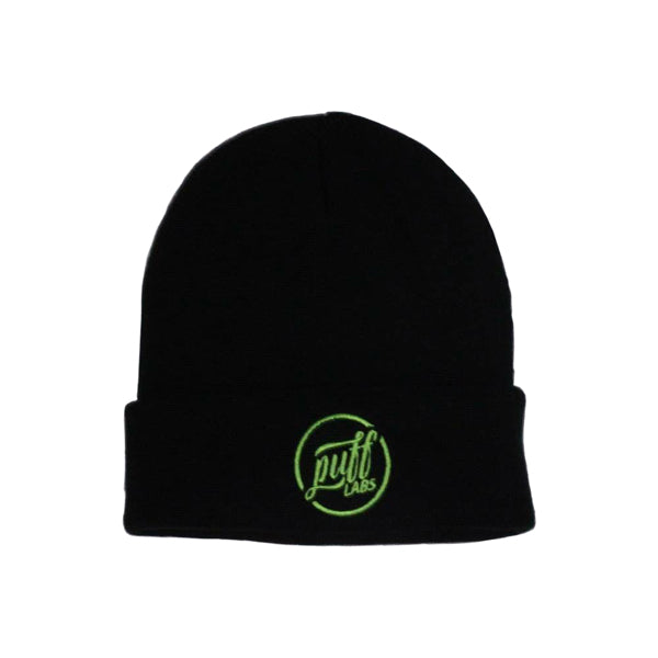 Puff Labs Beanies Neon Tiger