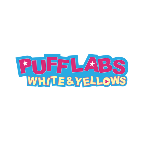 Puff Labs | White & Yellows E-Liquid