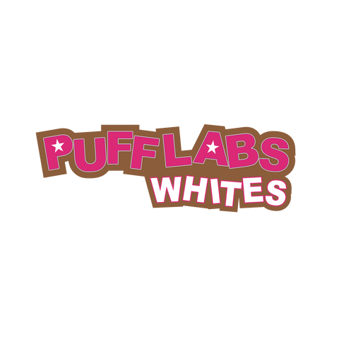 Puff Labs | Whites & Browns E-Liquid - Puff Labs