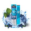 Puff STIX Disposable Bar - Blue Razz ICE - Puff Labs