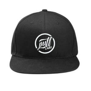 Puff Labs Snapback Hat - Puff Labs