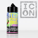 Puff Labs | Icon | Shred E-Liquid | 100ml - Puff Labs