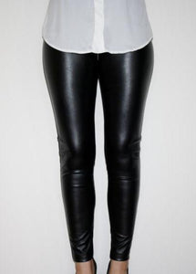 Leggings Double Effect - Tiramisu Shoes