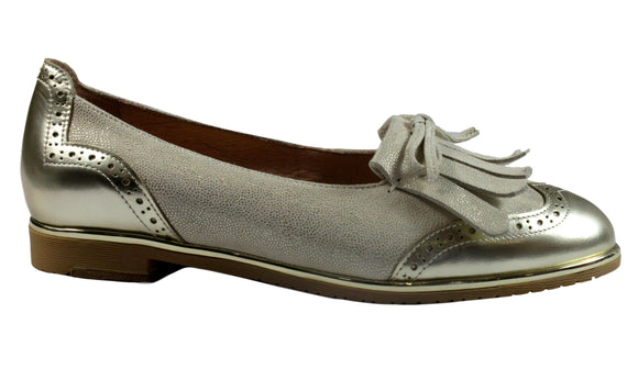 Softwaves Slip On - Tiramisu Shoes