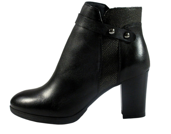 Igi&Co Ankle Boot - Tiramisu Shoes