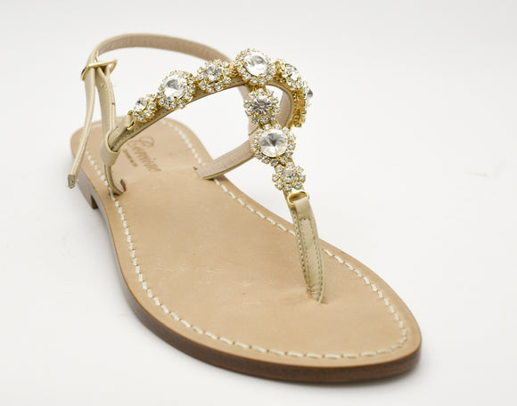 CoBianchi Opal - Tiramisu Shoes